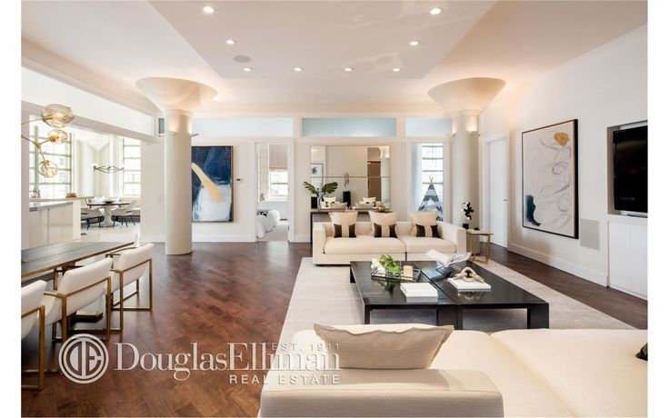 Bethenny Frankel Is Selling the Apartment She Won in Her Divorce   - HouseBeautiful.com