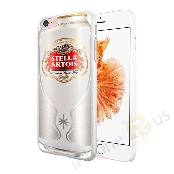 For iPhone Sony Samsung Various Models Stella Artois Beer Lager Case Cover  #ForVariousModels