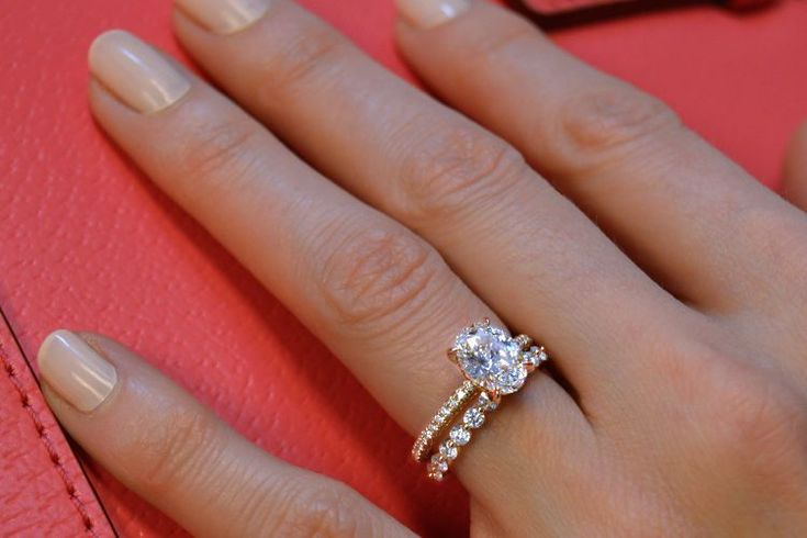 23 Awesome Chelsea Houska Ring | Wedding rings simple ...