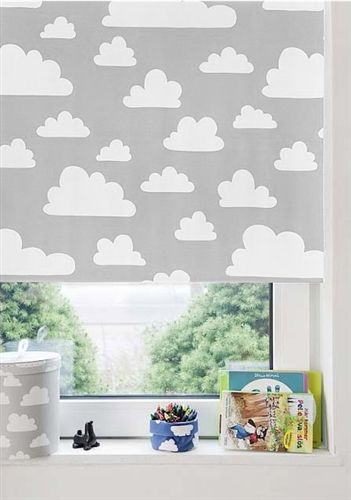 Roller Blinds Cloud And Rollers On Pinterest