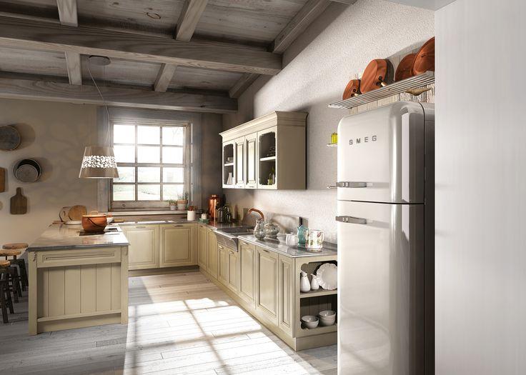 7 best Berloni Cucina Athena images on Pinterest | Showroom ...