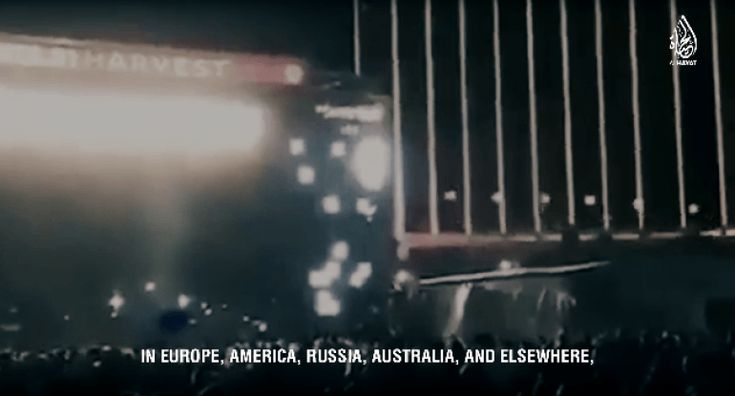 """New #ISIS Video Threatens #USA: """"It is Now Time to Rise, Slit Their #Throats""""..."""