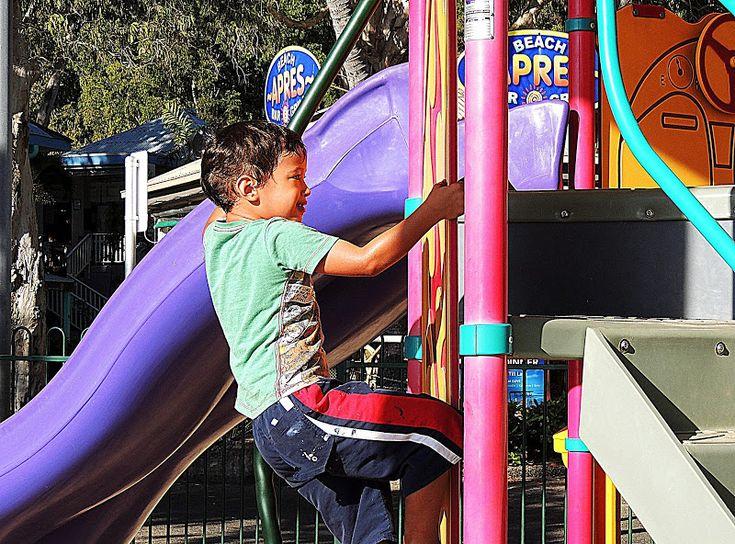 Supporting Children with Sensory Issues in the Montessori Environment - NAMC Montessori Teacher Training Blog