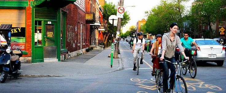Montreal Neighbourhood Ranked #1 Coolest To Live In The Entire World featured image