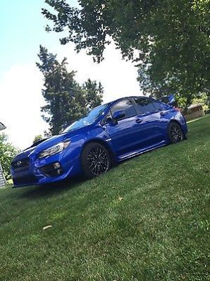 awesome 2015 Subaru WRX - For Sale View more at http://shipperscentral.com/wp/product/2015-subaru-wrx-for-sale-2/