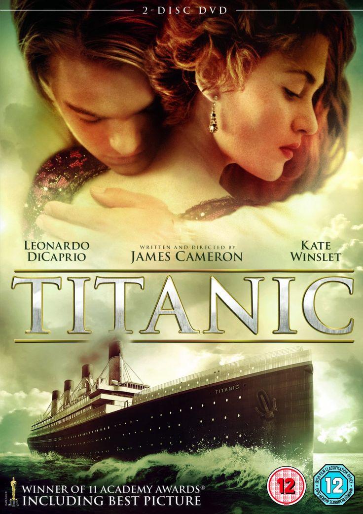 Titanic Full Movie With Greek 11