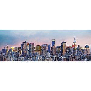 Mural New York Skyline 370