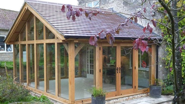 glass rooms extensions - Google Search