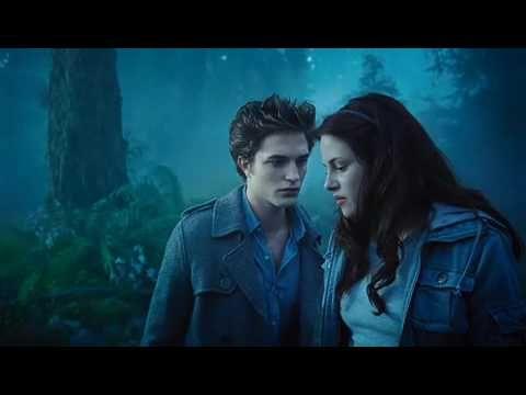 Twilight trailer  oh my....