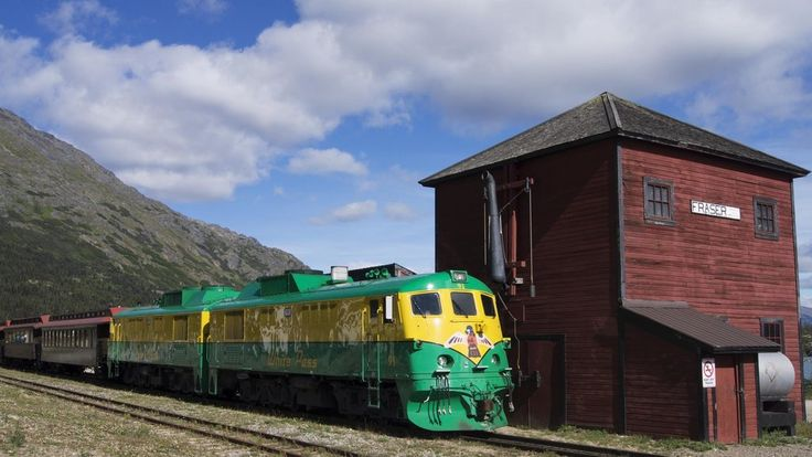 Book your tickets online for White Pass & Yukon Route Railway, Skagway: See 3,381 reviews, articles, and 3,227 photos of White Pass & Yukon Route Railway, ranked No.2 on TripAdvisor among 65 attractions in Skagway.