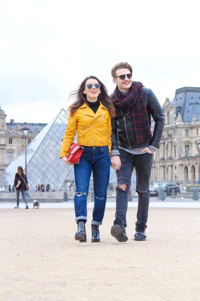 Paris: Guide for your first visit to the city of love