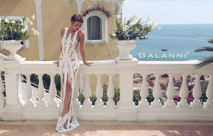 GALANNI ® Lazzaretti | Made To Order | By Appointment Only