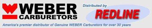 Weber Carburetors. 818 764-1901 Carbs 40 DCOE 45 DCOE 32/36 32/34 Jeep. Top-End Performance 818 764-1901