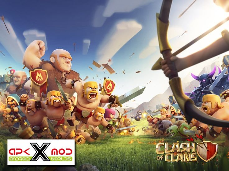 clash of clans apk hack ios