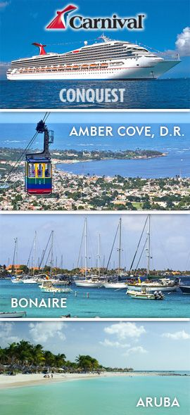 8 Night After Thanksgiving S. Caribbean Singles Cruise from Ft. Lauderdale aboard Carnival Conquest | November 26, 2016