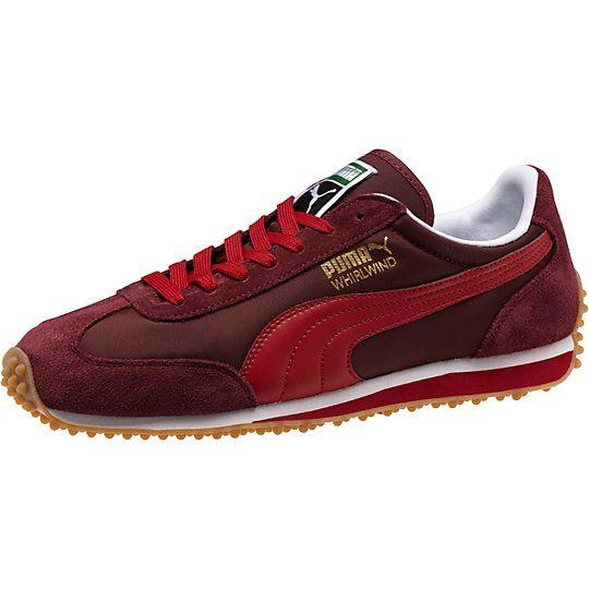 Puma Whirlwind Classic Sneaker