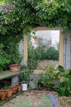 Image result for cute cottage garden paths
