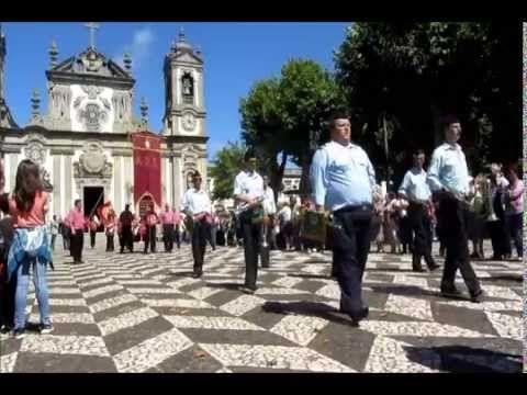 (in matosinhos) BLOGUE - FESTAS MÁRTIR S.SEBASTIÃO