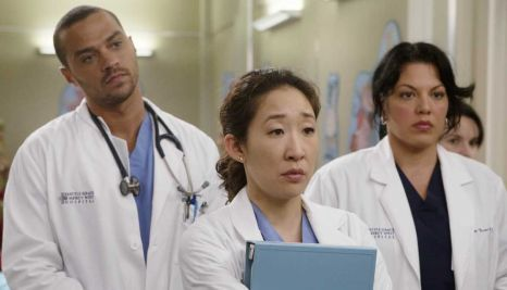 Grey's Anatomy Episode Guide Spoilers | Grey's Anatomy - Staffel 6 - Folge 8 - Das Geschenk