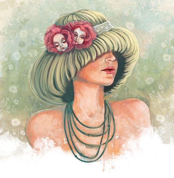 http://lavandula-art.blogspot.com