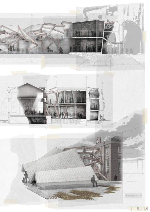 architecture thesis poverty Recommended citation parrish, neil lawrence, beyond the walls: the architecture of imprisonment and community  master's thesis, university of tennessee, 2011.
