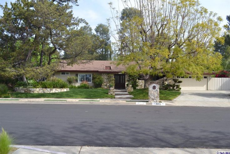 16835 Colven Rd, Granada Hills, CA 91344