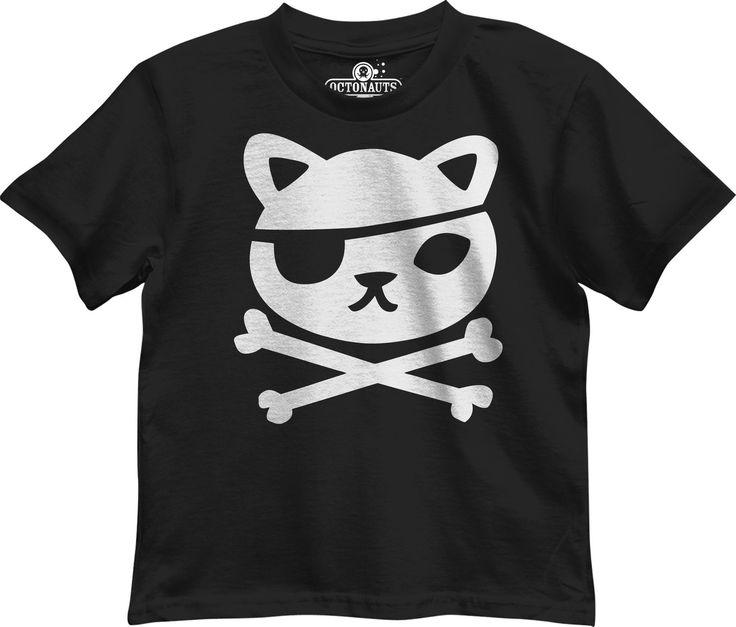 Octonauts Calico Jack T-Shirt