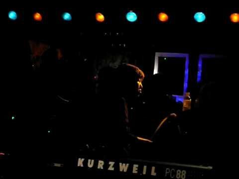 ▶ 노영심 -4- (live @ club freebird 081128 fri) - YouTube