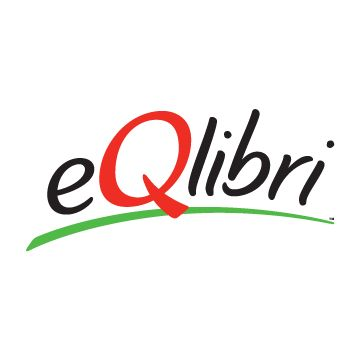 Eqlibri Logo by Miss Miracle Hoppe MD