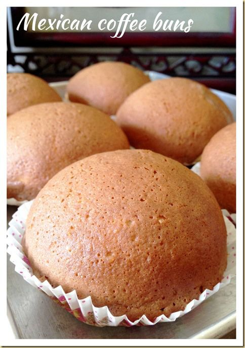 You Stingy Old Man, You Ruined My Mexican Coffee Buns–Polo Buns and Mexican Coffee Buns | GUAI SHU SHU#guaishushu #kenneth_goh#Mexican_coffee_buns#Roti_boy