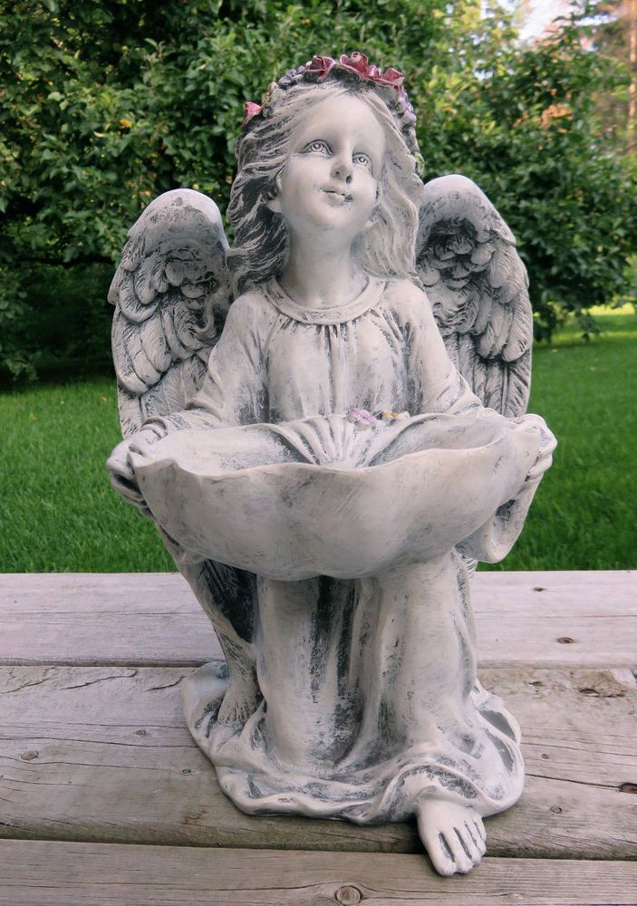 150 best images about garden figurines statues on pinterest