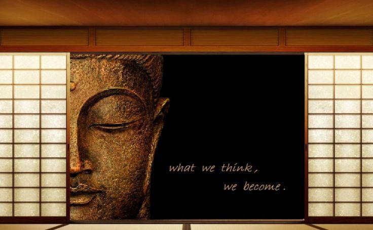 Buddha Zen HD Wallpaper