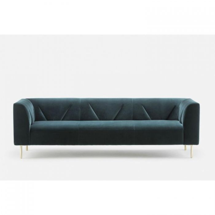 Gates Sofa By Jason Miller For De La Espada Sofa Jason Miller Home And Family