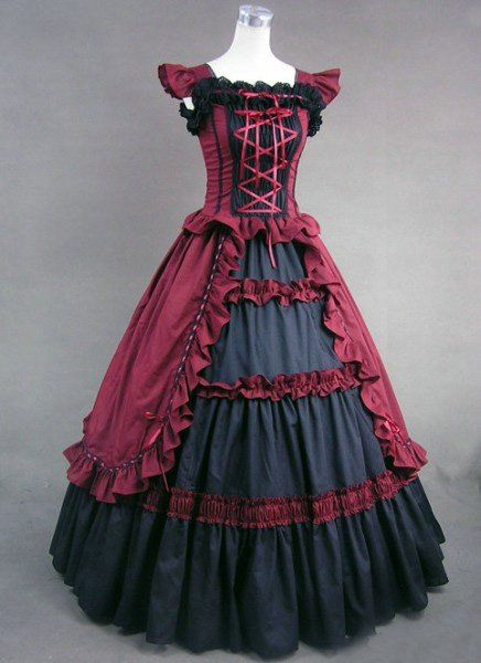 17 Best ideas about Victorian Corset Dress on Pinterest ...