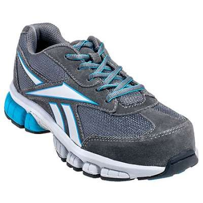Reebok shoes womens rb446 composite toe tennis shoes in Women Steel Toe Shoes