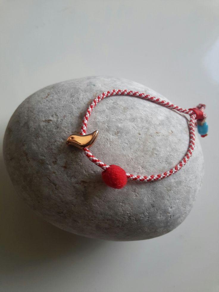 #ΜάΡτΗς bracelet for her