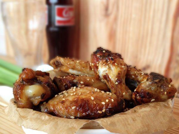 Receta Alitas de pollo picantes, para Sacaelcucharon - Petitchef