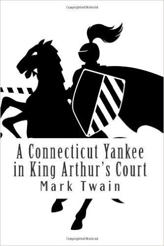 "Free annotated ""A Connecticut Yankee in King Arthur's Court"" on https://Owleyes.org!"