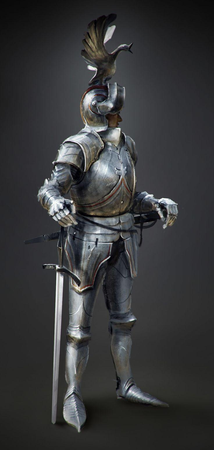 Fantasy Medieval Knight 2014 best Ritte...