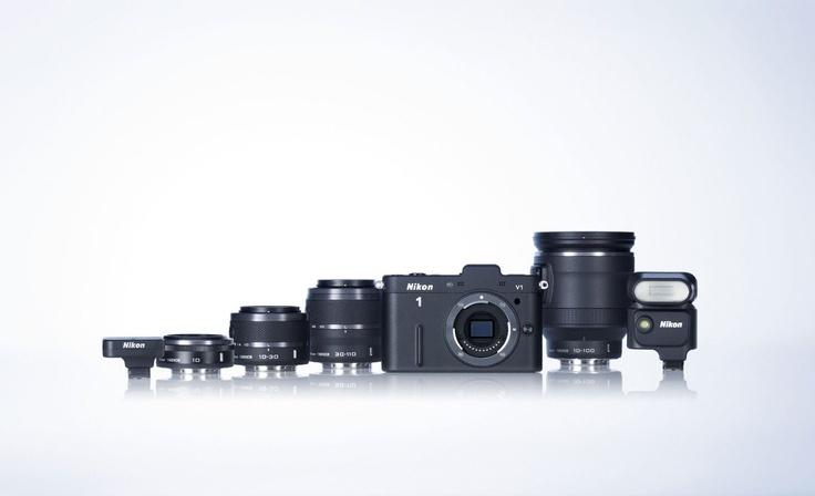 Nikon 1 V1 pozwala błyskawicznie osiągać kolejne stopnie fotograficznego wtajemniczenia w sposób, o jakim Ci się nie śniło.