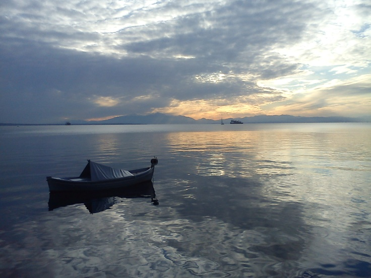 port of thessaloniki,Greece