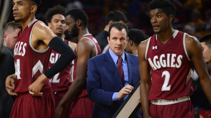 College basketball coaching changes tracker: New Mexico stays in-state