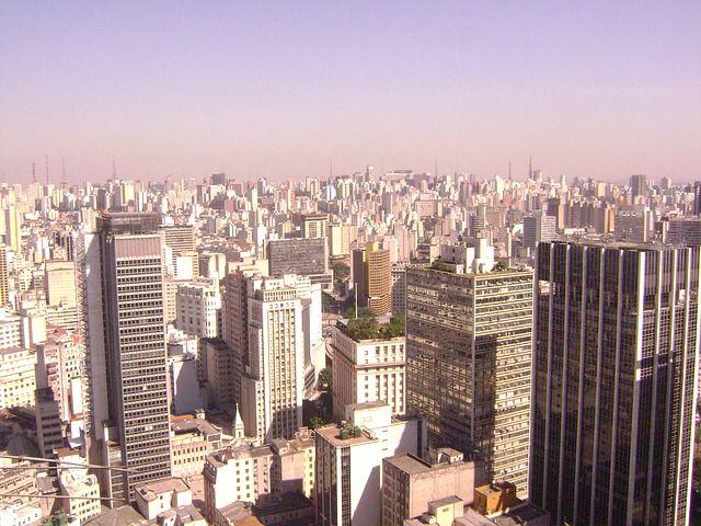 Sao Paulo - 10 Reasons to Visit South America