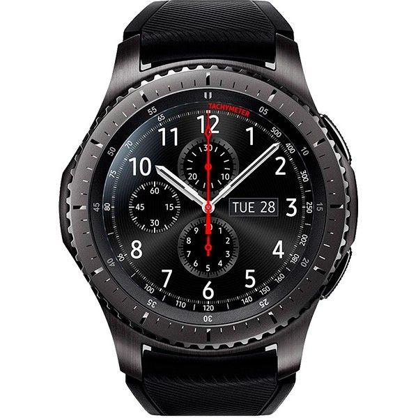 Samsung Smartwatch Galaxy Gear S3 Frontier R760 Space Grey https://www.intertienda.es/tienda/smartwatches/samsung-smartwatch-galaxy-gear-s3-frontier-r760-space-grey/