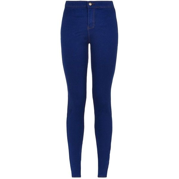 Bright Blue Disco Jeans (18 CAD) ❤ liked on Polyvore featuring jeans, bottoms, calças, pants, zip jeans, zipper skinny jeans, zipper fly jeans, bright blue jeans and zipper jeans