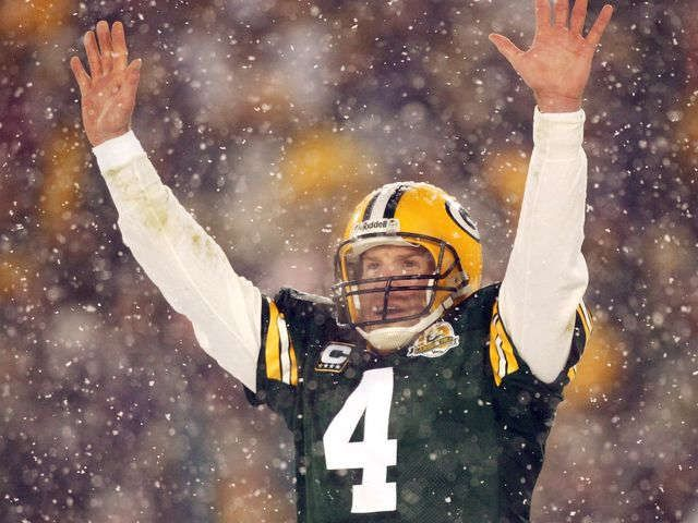 Favre to join Packers Hall of Fame, have No. 4 retired via @USATODAY