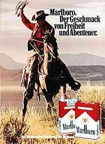 Werbung/Bilder 1977 ... überall ... erinnere mich besonders an die Kinowerbung