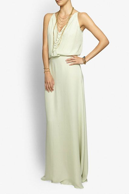 34 Bridesmaid Dresses For The Big Day & Beyond #refinery29 http://www.refinery29.com/bridesmaid-dresses#slide25