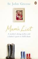 Mum's List by St John Greene