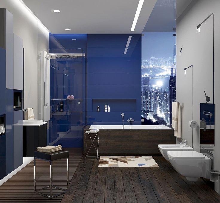 TECElux – das neue WC-Terminal von TECE | Badideen, Badezimmer und ...